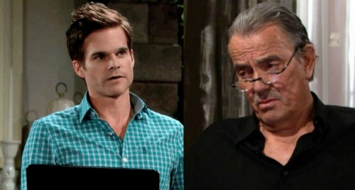 The Young and the Restless Spoilers: Greg Rikaart's Return Arc - Adam Newman Search Begins, Kevin Helps Victor Find His Son