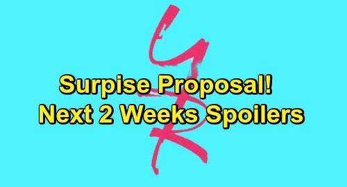 The Young and the Restless Spoilers Next 2 Weeks: Billy Destroys Lane – Nikki's Armed and Dangerous – Nick Grills Guilty Phyllis