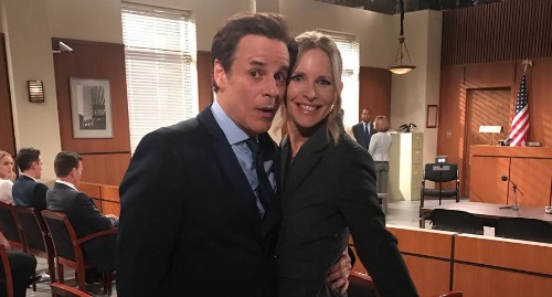 The Young and the Restless Spoilers: Lauralee Bell's Exciting New Primetime Project
