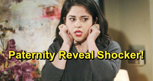 The Young and the Restless Spoilers: Baby Paternity Reveal Brings Chaos – Family Issues Explode, Cause Mia and Arturo's Exit
