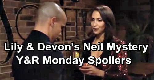 The Young and the Restless Spoilers: Monday, April 22 – Ashley Returns as Abby's Luck Changes – Devon & Lily Ponder Neil Mystery