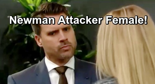 The Young and the Restless Spoilers: Nick Convinced Newman Attacker Is A Man – Shocker Proves Him Wrong?