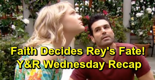 The Young and the Restless Spoilers: Wednesday, May 22 Recap – Victor's Secret Plans Brings Panic – Adam's Fake Shooter Found