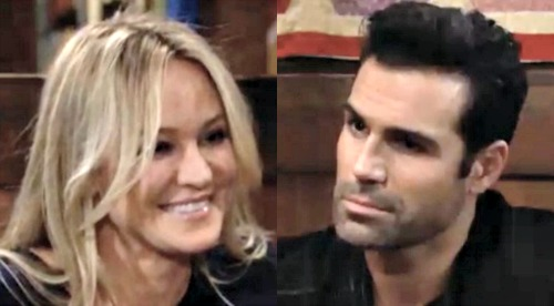 The Young and the Restless Spoilers: Will Sharon Give Rey a Shey Baby – Saves Fatherhood Dream After Mia's Scheme Exposed?