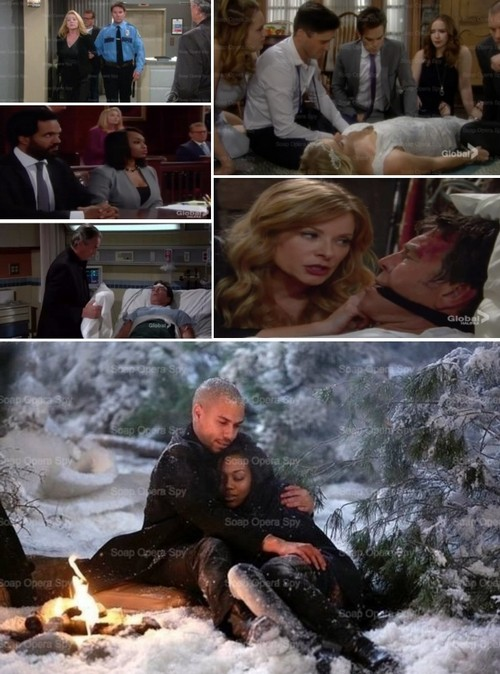 The Young and the Restless Spoilers: Neilson Y&R Questionnaire Means Firings, Big Storyline Changes, Less Fluff & Filler?