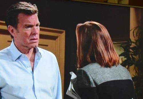 'The Young and the Restless' Spoilers: Marco and Phyllis Meet Again – Noah and Marisa Make Love – Nick Insults Sharon
