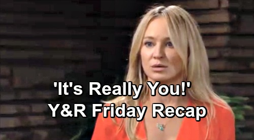 The Young and the Restless Spoilers: Friday, May 10 Recap – Mia Rushed to Hospital, Baby Crisis After Confession – Adam Stuns Sharon