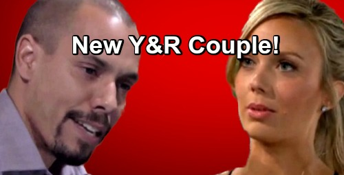 The Young and the Restless Spoilers: Abby and Devon New Love Story - Y&R's Next Hot Couple?