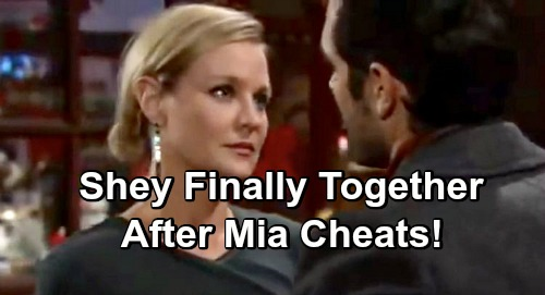 The Young and the Restless Spoilers: Sharon Finally Gets Her Shot with Rey After Mia Cheats – But J.T. Lies Change Everything