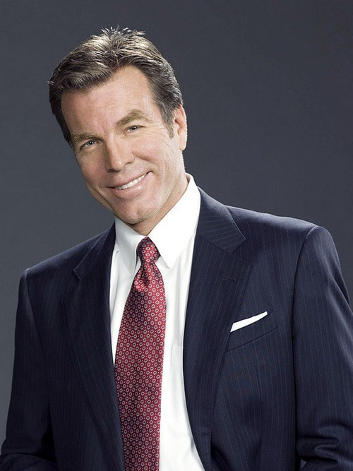 The Young and the Restless Spoilers July 11: Ian Ward Drives Nikki Newman To Drink - Jack Has Daughter Summer Arrested?
