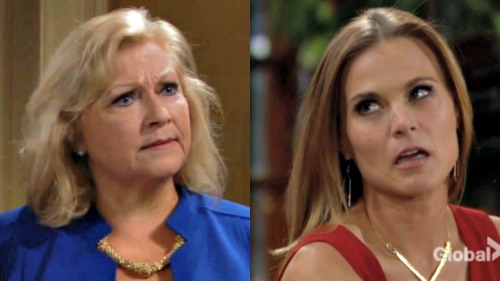 The Young and the Restless Spoilers: Beth Maitland Announces Traci's Return to GC - Abbotts Meet To Throw Phyllis Out