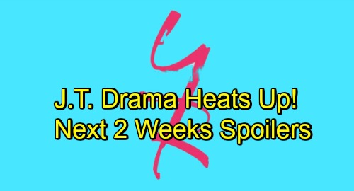 The Young and the Restless Spoilers Next 2 Weeks: Devon's Sister Surprise – Victoria's Nightmare – Jack's in Hot Pursuit