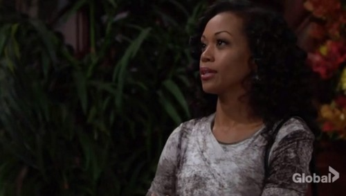 The Young and the Restless Spoilers: Vengeful Jordan's Work Is Done, Darnell Kirkwood Exits Y&R