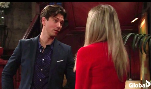 The Young and the Restless Spoilers Thursday September 28: Alice Kidnapped, Freaks Over Cassie – Devon Worries – Zack Fails