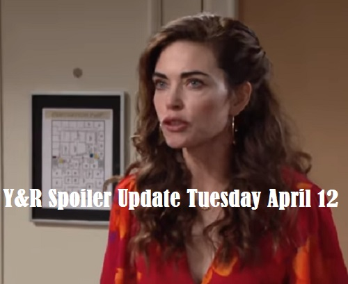 The Young and the Restless Spoilers: Thursday, April 12 Update – Girls' Night, Startling Confessions – J.T. Begs for Forgiveness