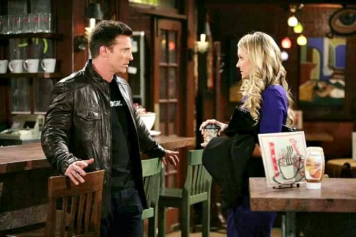 The Young and the Restless Spoilers: Should Scott Stay with Sharon or Embrace Abby - Team Sharon or Team Abby?