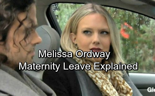 The Young and the Restless Spoilers: Melissa Ordway's Maternity Leave Explained – Abby's Gone and Sharon's Done, Scott Suffers Alone