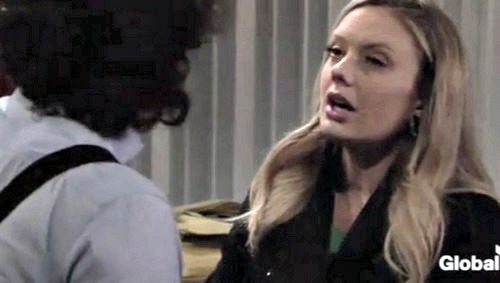 The Young and the Restless Spoilers: Wednesday, November 15 - Heartless Victoria Throws Kidnapped Abby Under the Bus