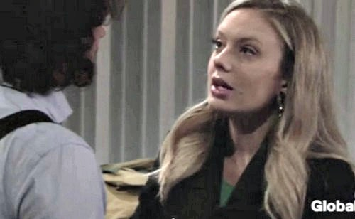 The Young and the Restless Spoilers: Should Sharon Kick Scott To The Curb?