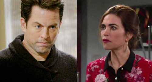 The Young and the Restless Spoilers: Adam Newman Return Leaked By Blind Item - Nick's Frightening Ordeal Paves The Way