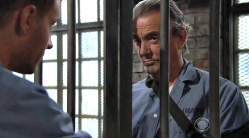 The Young and the Restless Spoilers: Shocking Adam Newman Secrets Exposed in Court – Nick and Victor's Custody War Changes GC
