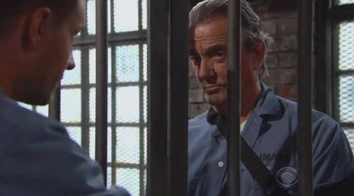 'The Young and the Restless' Spoilers: Adam Gets 30 Years in Prison – Chelsea on the Warpath, Attacks Victor with Scalpel