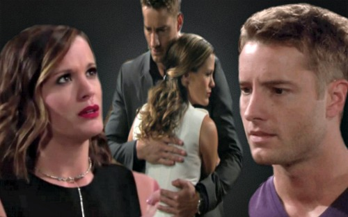 The Young and the Restless Spoilers: Justin Hartley Cameo – Chelsea Bolts with Adam?