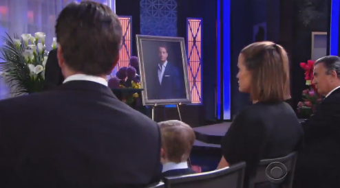 'The Young and the Restless' Spoilers: Victor Hiding Adam Newman In Paris - The Moustache Hints Son Alive and Well