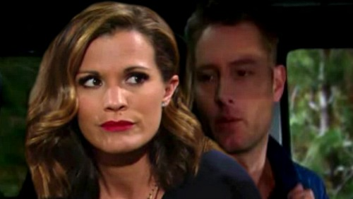 The Young and the Restless Spoilers: Chelsea Gets Cryptic Warning – Leaves GC To Be With Adam - Melissa Claire Egan Exits Y&R
