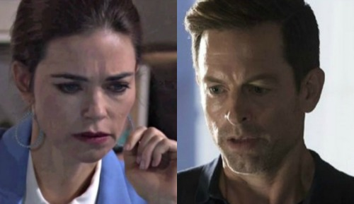 The Young and the Restless Spoilers: Adam Newman Back for Revenge – Victor's Missing Son Behind Company Threat?