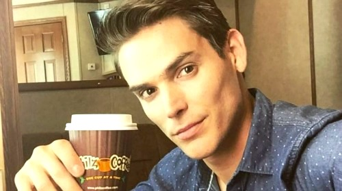 The Young and the Restless Spoilers: Will Mark Grossman Win Y&R Fans Over - Recast Adam Newman Electrifies Genoa City