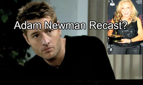 'The Young and the Restless' Spoilers: Adam Newman Recast – Is Justin Hartley Really Leaving Y&R?