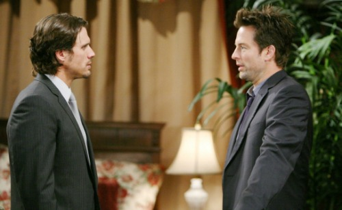 The Young and the Restless Spoilers: Adam Newman's Return Brings 'Shick' Chaos – Nick Faces Unexpected Rival for Sharon's Heart