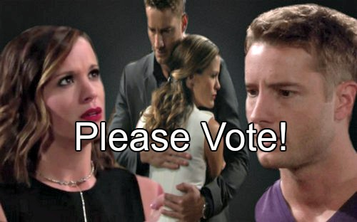 The Young and the Restless (Y&R) Spoilers: Has Chelsea Ruined Adam, Victor Jr Not the Man He Once Was? Take Our Poll