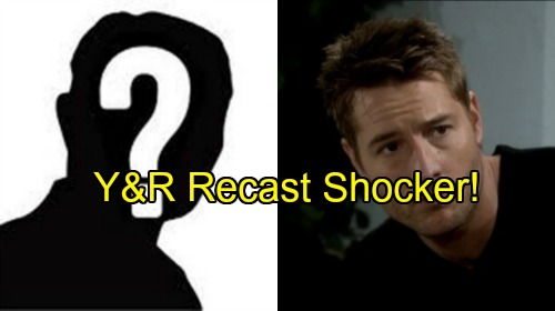 The Young and the Restless Spoilers: Adam Newman Recast – Major Clues About a Huge Y&R Comeback