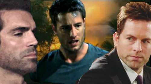 The Young and the Restless Spoilers: Rey and Adam Newman's Shocking Connection – Leads To Fall Sweeps Stunner?
