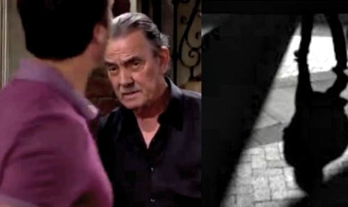 The Young and the Restless Spoilers: Adam Newman Returns for Christian – Derails Victor and Nick's Custody Showdown