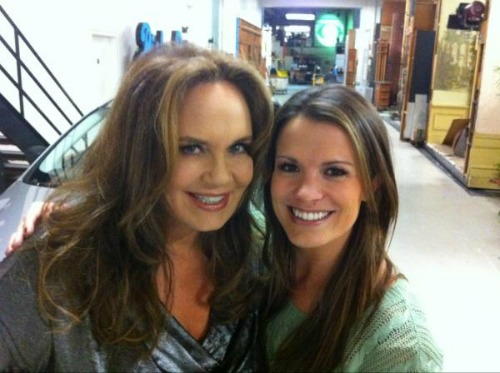 The Young and the Restless Spoilers: Catherine Bach Back as Anita - Chelsea's Mom Returns For Major Disaster