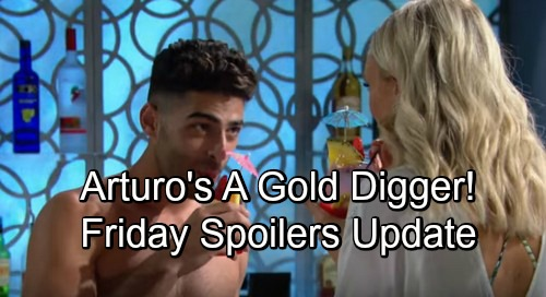 The Young and the Restless Spoilers: Friday, June 1 Update – Nikki Comes Clean, Abby Fears Arturo's a Gold Digger