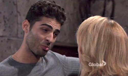 The Young and the Restless Spoilers: Nikki Dumps Arturo, Demands Victor Ditch Helen