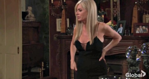 The Young and the Restless Spoilers: Monday, October 16 Updates - Ashley's Breakdown – Mariah Gives Tessa The Cold Shoulder