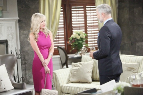 The Young and the Restless Spoilers: Graham Works For Victor – The Moustache Attacks Jack Using Shocking Angle