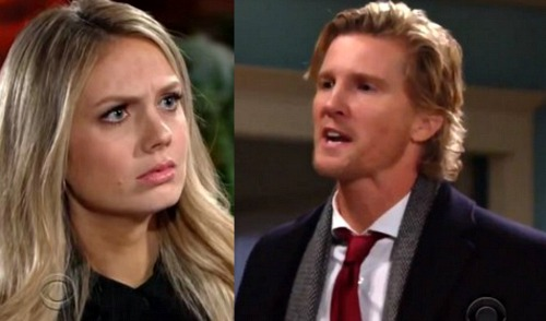 The Young and the Restless Spoilers: Abby Suspects Abuse, Puts Feud Aside to Protect Victoria From J.T.