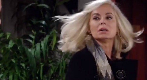 The Young and the Restless Spoilers: Dina's Storyline Conclusion – Abbott Drama Ends With Evil Graham
