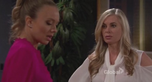The Young and the Restless Spoilers: Abby Fears Scott's Discovery – Juliet Stirs Up Trouble – Jack Pumps Victoria for Info