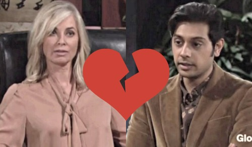 The Young and the Restless Spoilers: Valentine's Day Dud – Who Has The Coldest Heart In Genoa City?