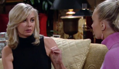 The Young and the Restless Spoilers: Paternity Shocker Follows Jack's Arrest, Billy Makes a Power Play – New Promo Video