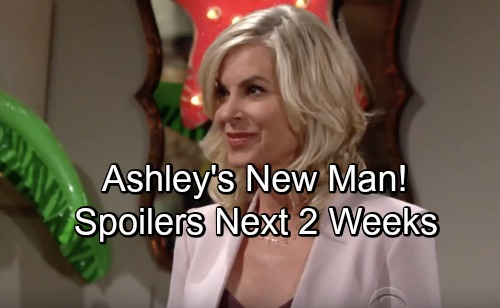 The Young and the Restless Spoilers Next 2 Weeks: Nikki's Major Meltdown – Tessa's Mysterious Message – Ashley's New Man