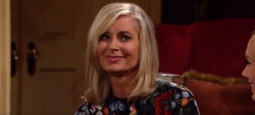The Young and the Restless Spoilers: Dina Drops a Bomb, Abbott Shocker Ahead – Jack and Ashley Flabbergasted