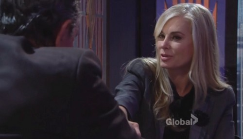'The Young and the Restless' Spoilers: Week of December 26 – Explosive Secrets, Bitter Backlash and Imminent Danger